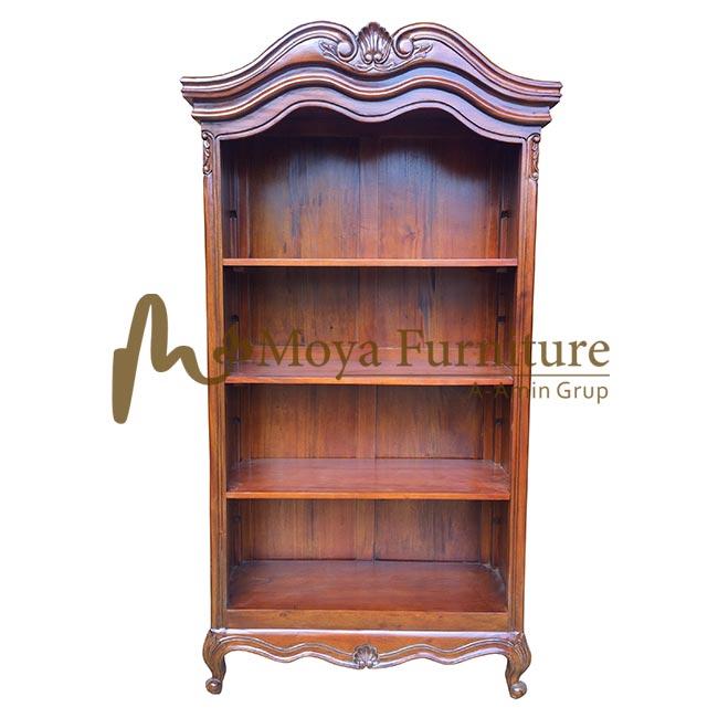 Open Bookcase Furniture