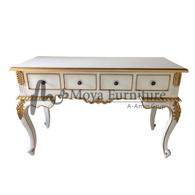 console table classic design