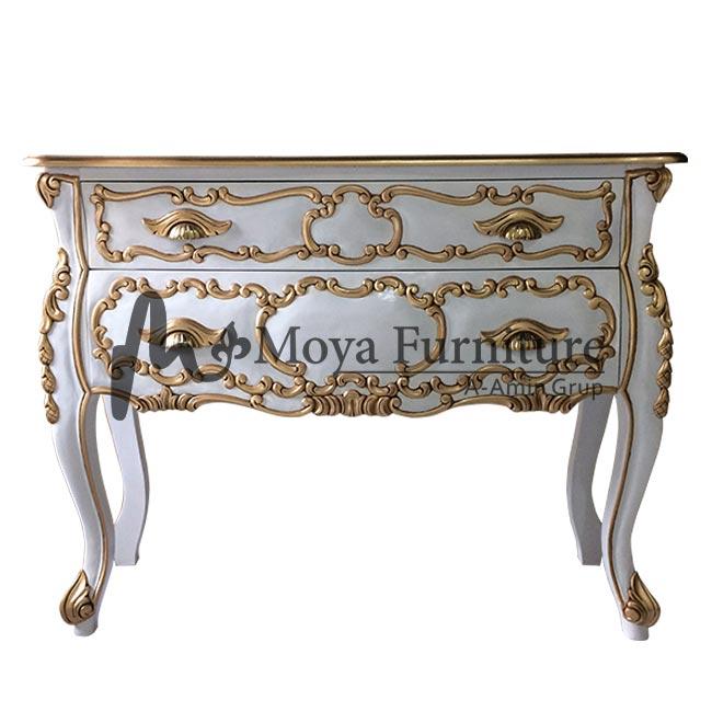Commode furniture antique | Indonesia Classic Furniture