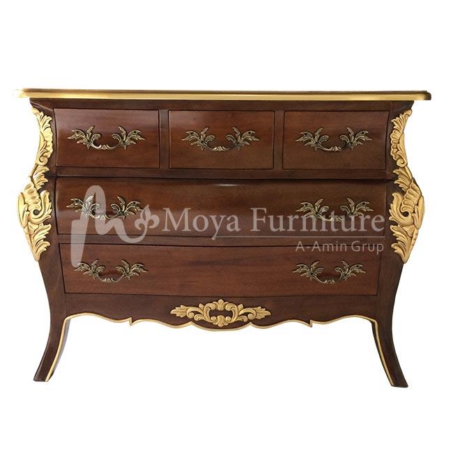 commode cabinet antique - indonesia classic furniture - antique indonesian furniture - antique commode