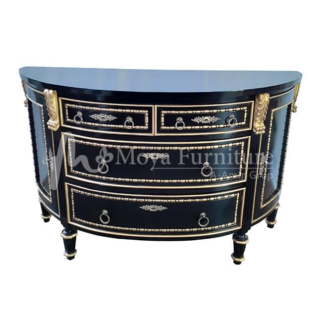 Antique cabinet furniture