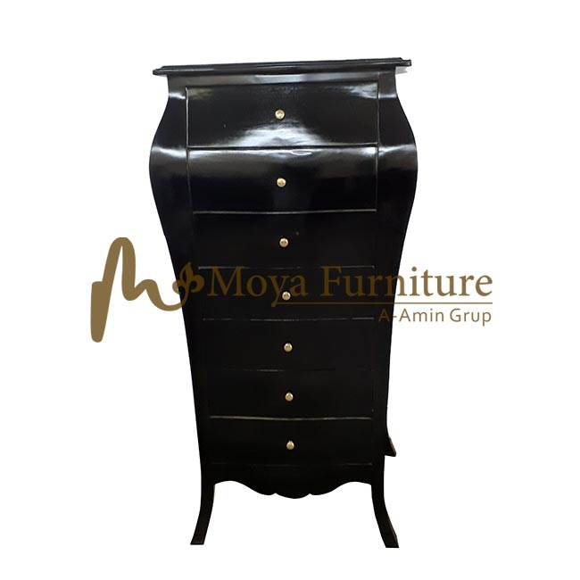 Antique Pedestals Cabinet -indonesia classic furniture - antique indonesian furnitu
