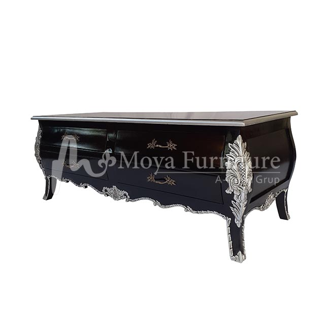TV Commode Cabinet